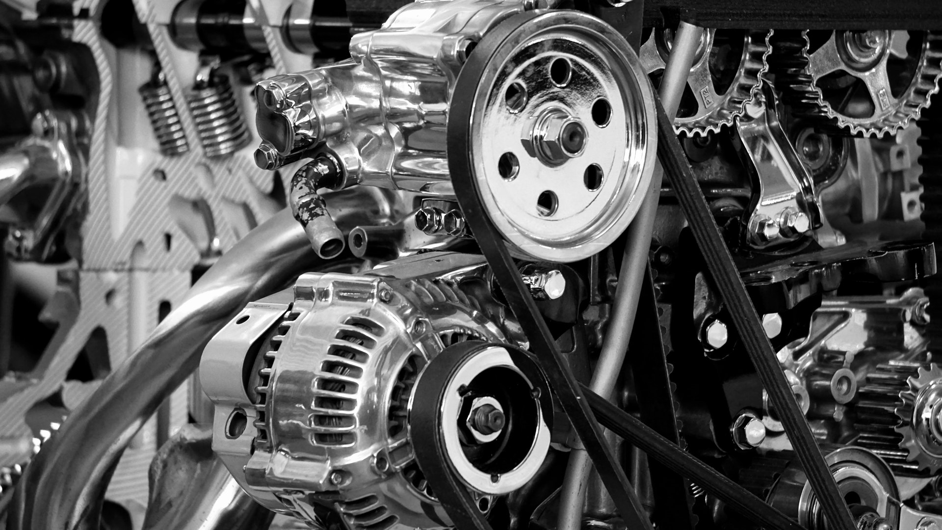 Aftermarket Car Parts >> The Difference Between Aftermarket Used And Oem Car Parts