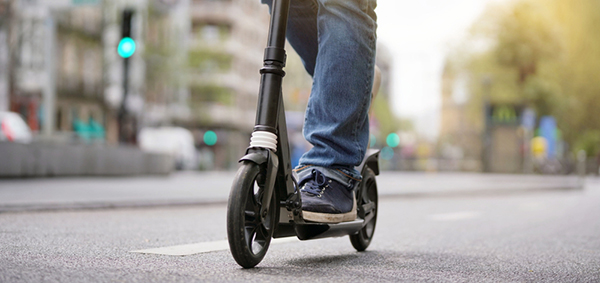 Transportation Trends: Scooters and Their Impact